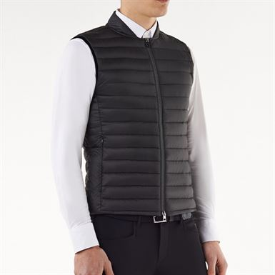 CT Nylon Quilted Vest