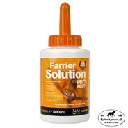 NAF Farrier Solution By Profeet 500ml