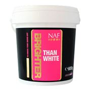 NAF Brighter Than White 600gr