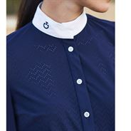 CT Perforated Wave Comp.Shirt