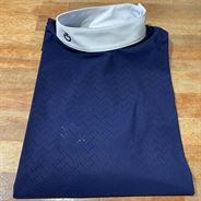 CT Perforated Wave Comp.Polo