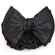 SD SATIN HAIRBOW